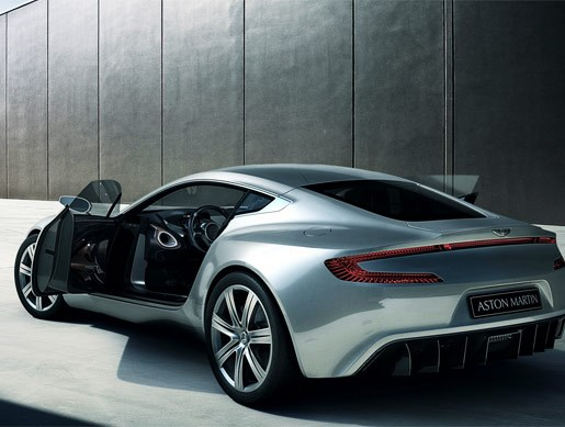 Aston Martin One - 77 - Image 3