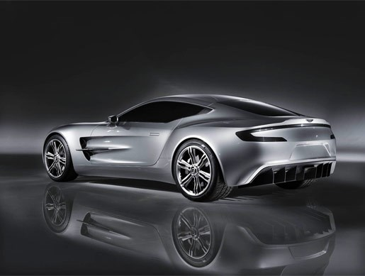 Aston Martin One - 77 - Image 5