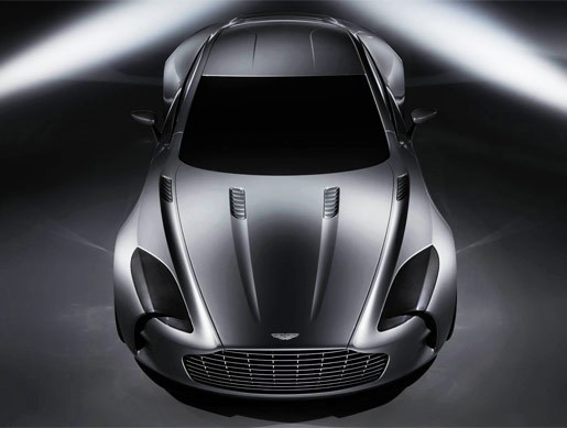 Aston Martin One - 77 - Image 6