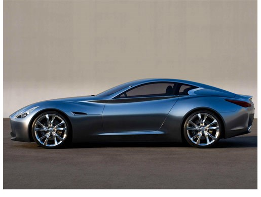 GALLERY - Infiniti Essence concept - Image 3