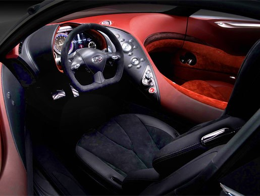 GALLERY - Infiniti Essence concept - Image 7