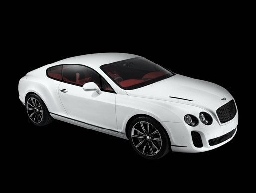 Bentley Continental Supersports - Image 1
