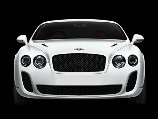 Bentley Continental Supersports - Image 3