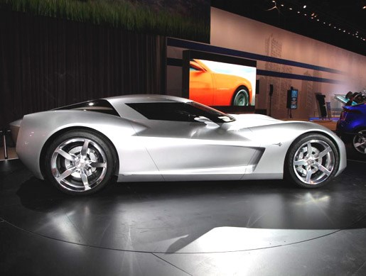 Corvette Stingray concept - Image 4