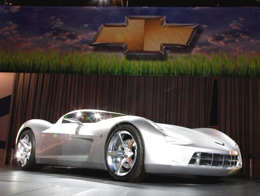 Corvette Stingray concept - Image 8