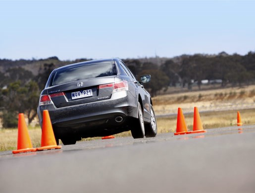 The proving ground, COTY 2008 - Image 4