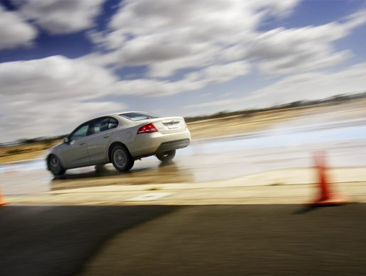 The proving ground, COTY 2008 - Image 13