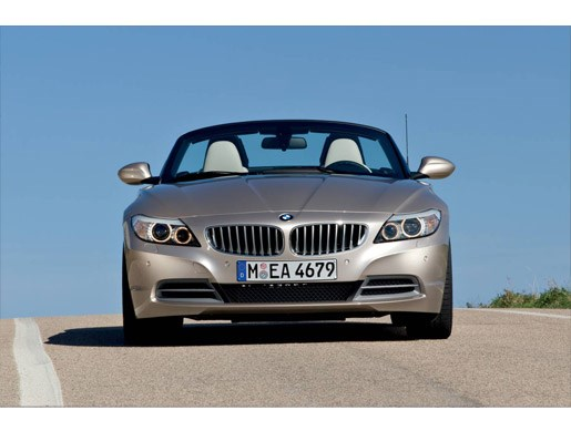 2009 BMW Z4 Roadster - Image 2
