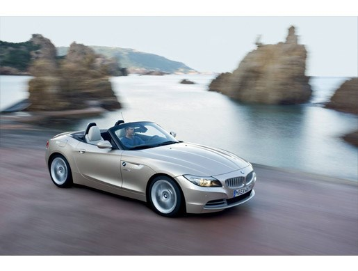 2009 BMW Z4 Roadster - Image 4