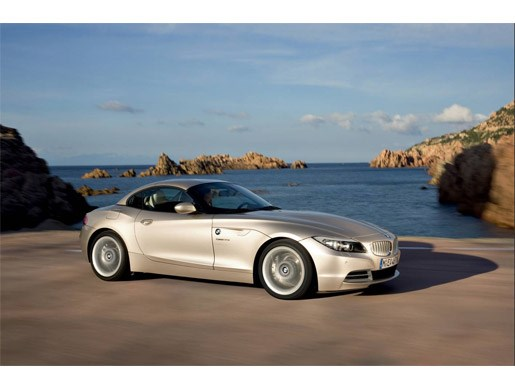 2009 BMW Z4 Roadster - Image 6