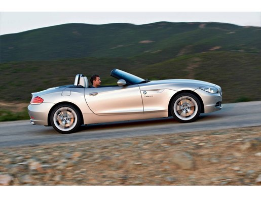 2009 BMW Z4 Roadster - Image 7