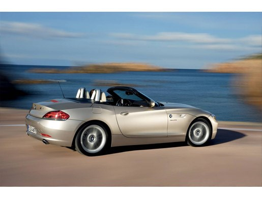2009 BMW Z4 Roadster - Image 8