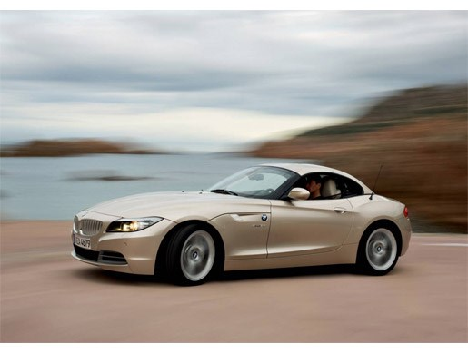 2009 BMW Z4 Roadster - Image 10