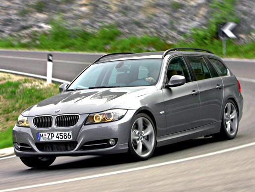 2009 BMW 3 Series - Image 2