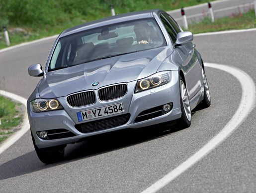 2009 BMW 3 Series - Image 4