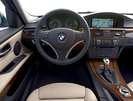 2009 BMW 3 Series - Image 5