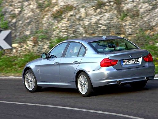 2009 BMW 3 Series - Image 6