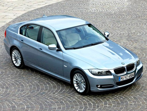 2009 BMW 3 Series - Image 7