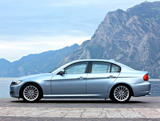 2009 BMW 3 Series - Image 8