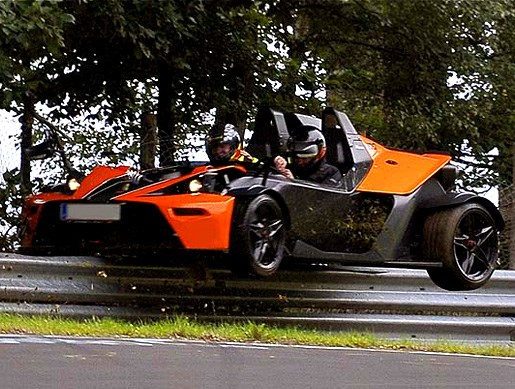 KTM XBow misses the mark - Image 2