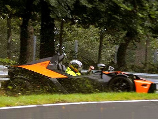 KTM XBow misses the mark - Image 3