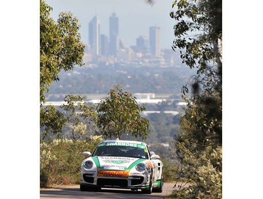 2008 Targa West Tarmac Rally  - Image 9