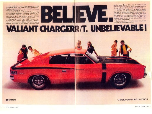 Musclecar ads - Image 4