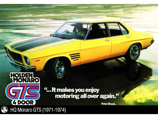 Musclecar ads - Image 6