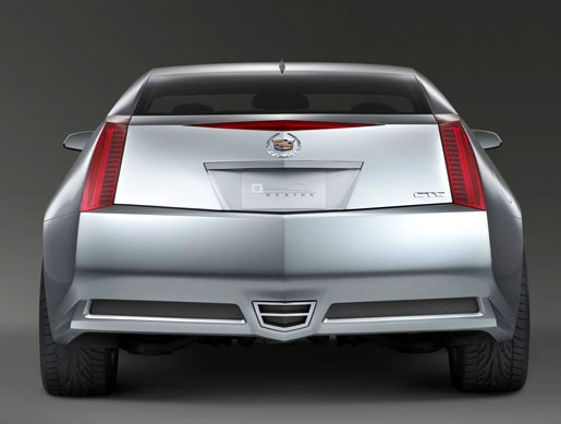 Cadillac CTS Coupe - Image 6
