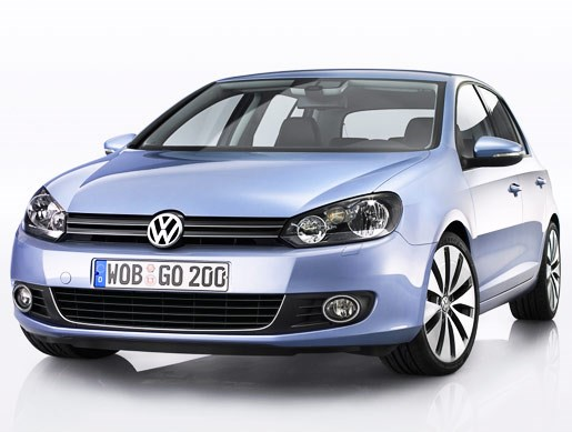 VW Golf VI - Image 1