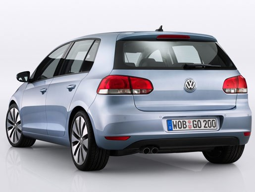 VW Golf VI - Image 2