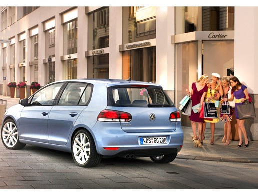 VW Golf VI - Image 5