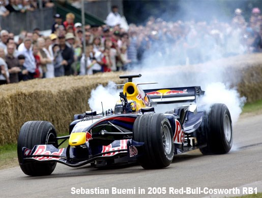 Goodwood FoS - Image 1