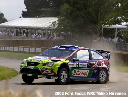Goodwood FoS - Image 2