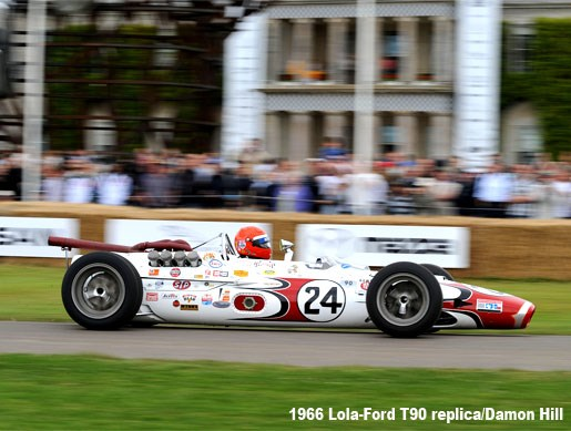 Goodwood FoS - Image 4