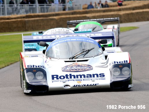 Goodwood FoS - Image 5