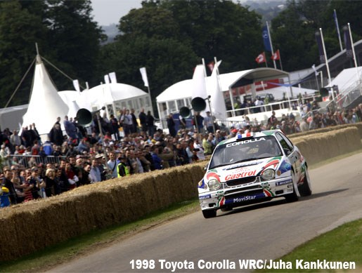 Goodwood FoS - Image 7