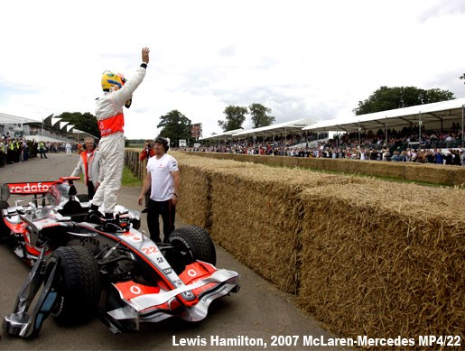 Goodwood FoS - Image 9