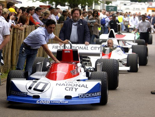 Goodwood FoS - Image 18