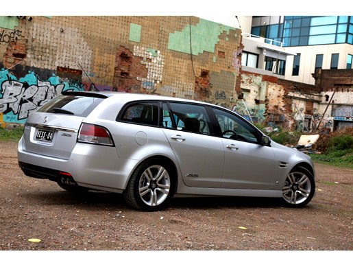 Holden VE Sportwagon - Image 12