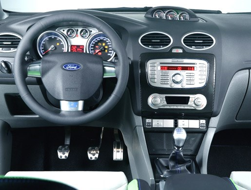 Ford Focus RS - Image 7