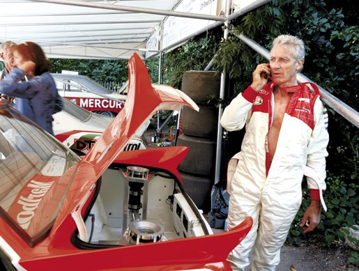 Peter Brock Tribute - Image 3