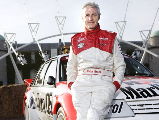 Peter Brock Tribute - Image 9