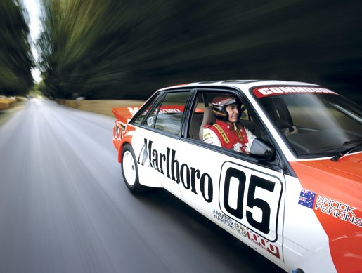 Peter Brock Tribute - Image 11