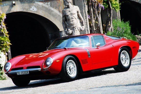 Bizzarrini GT 5300