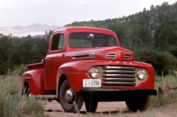 Ford F Series