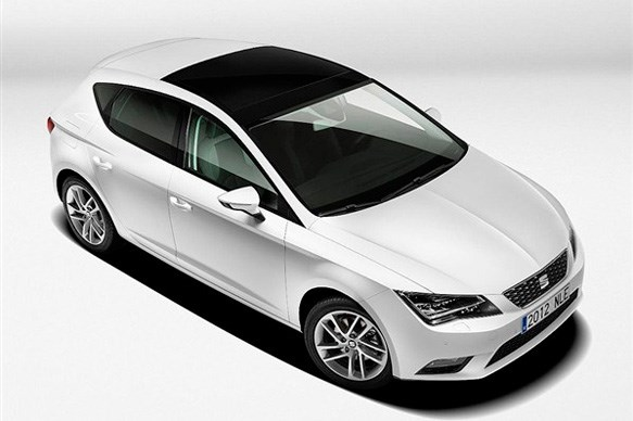 SEAT Leon Driver Assistance Systems