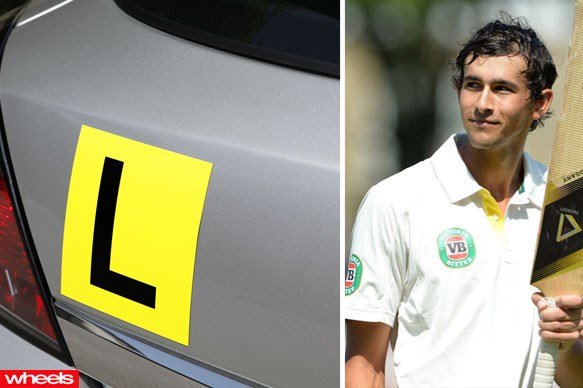 Cricket stars and their cars