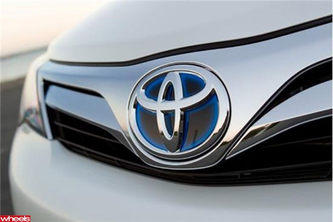 Toyota leaving Oz
