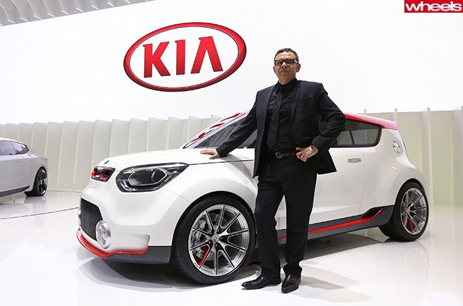 Kia Cee'd and Cerato to converge